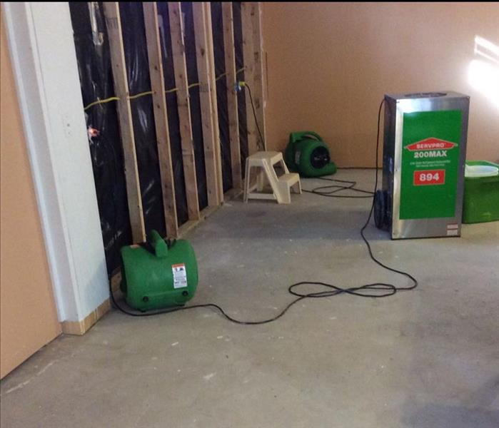 Water Damage Water Damage Remediation Mistakes: What You Need To Know