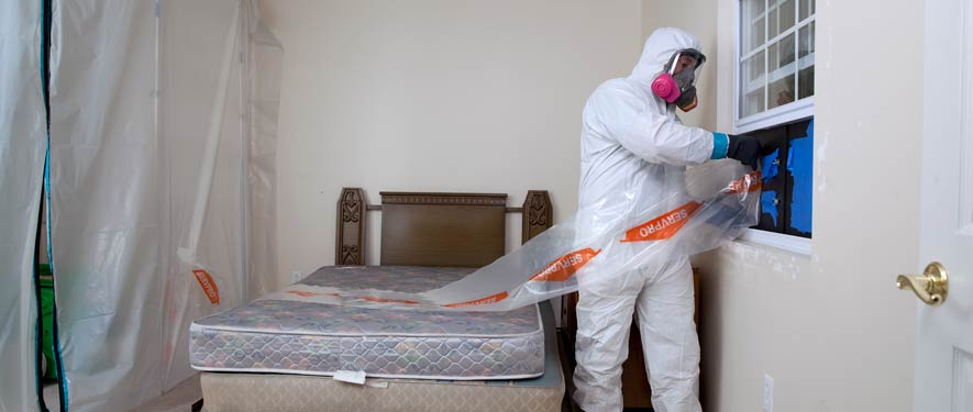 Advance, NC biohazard cleaning